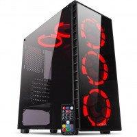 Cистемный блок Vinga Orc 0123 (T90EAO61U0VN)