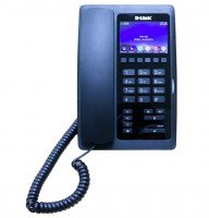 IP-Телефон D-Link DPH-200S 1xFE LAN 1xFE WAN PoE