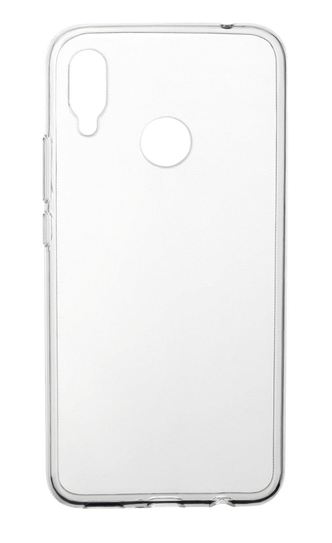 1d05c0b350fa7 ≡ Чехол 2E для Huawei Honor 8X Crystal Transparent – купить в Киеве ...