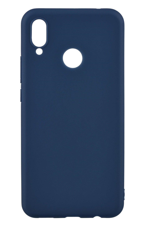 5821f62b24e48 ≡ Чехол 2E для Huawei Honor 8X Soft touch Navy – купить в Киеве ...