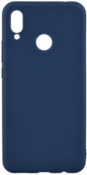 Купить Чехол 2E для Galaxy J2 Pro 2018 (J250F) Soft touch Navy