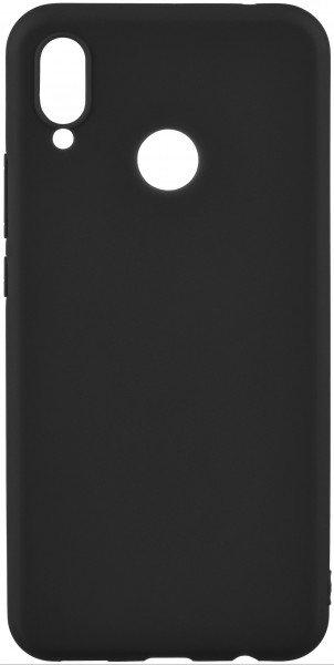 Купить Чехол 2E для Galaxy J4 + 2018 (J415) Soft touch Black