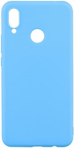 Купить Чехол 2E для Galaxy J4 + 2018 (J415) Soft touch Blue