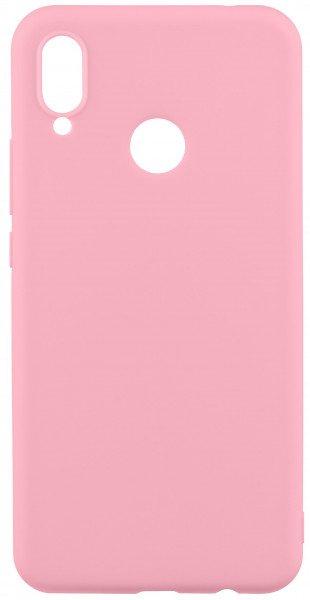 Купить Чехол 2E для Galaxy J4 + 2018 (J415) Soft touch Pink