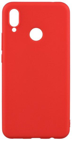 Купить Чехол 2E для Galaxy J4 + 2018 (J415) Soft touch Red