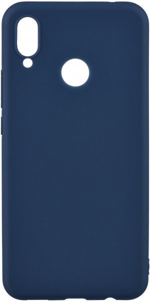 Купить Чехол 2E для Galaxy J4 2018 (J400) Soft touch Navy