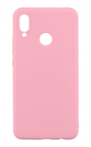 Чехол 2E для Xiaomi Mi A2 Lite Soft Touch Pink