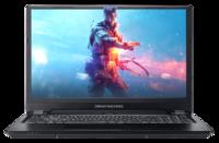 Ноутбук DREAM MACHINES RS2080Q-17 (RS2080Q-17UA17)