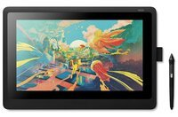 Монитор-планшет Wacom Cintiq 16FHD