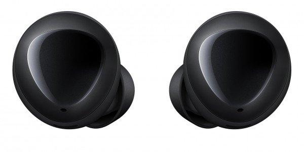 Наушники Bluetooth Samsung Galaxy Buds SM-R170 Black