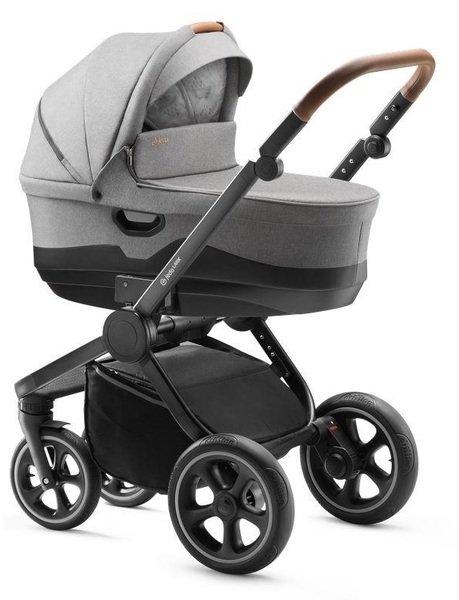 Детская коляска 2в1 Jedo Lark M6 (LARKM6)
