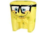 Игрушка-головной убор SpongeBob SpongeHeads SpongeBob Expression 2 (EU690605)