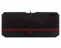 Игровая клавиатура MSI Interceptor DS4100 RU (S11-04RU211-EB5)