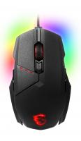 Ігрова миша MSI Clutch GM60 (S12-0401470-D22)