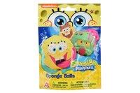 Игровая фигурка-сквиш SpongeBob Balls закрытая упаковка в ассортименте (EU690100)