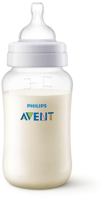 Бутылочка для кормления Avent Anti-Colic 330 мл, 1 шт (SCF816/17) фото 1