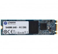SSD накопитель KINGSTON A400 120GB M.2 SATA 2280 TLC (SA400M8/120G)