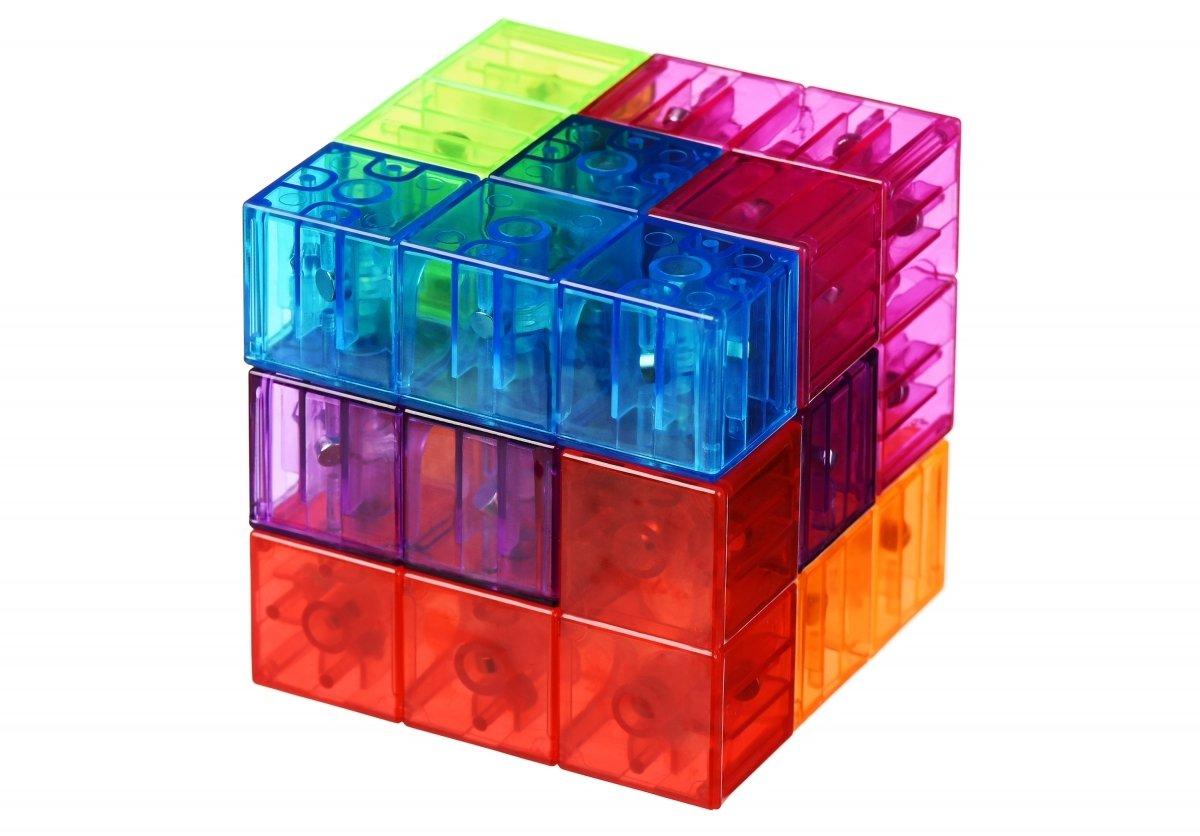 Головоломка Same Toy IQ Magnetic Click-Puzzle (730AUT) фото 1