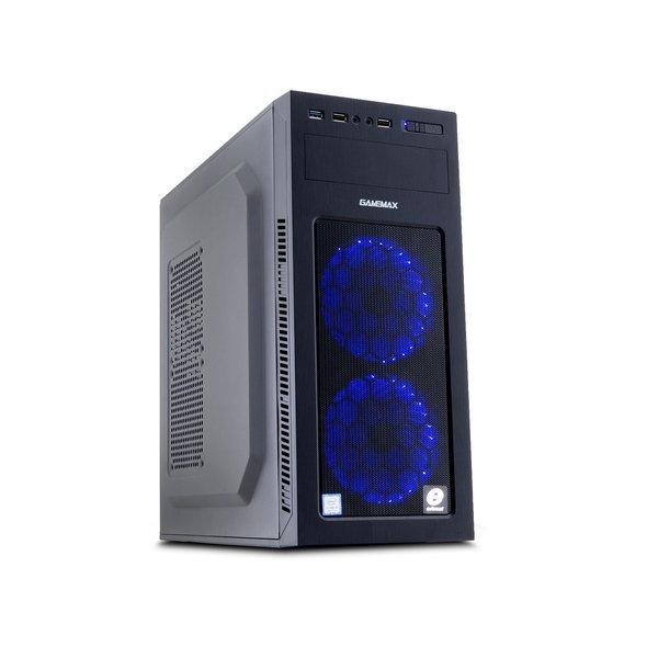Купить Компьютеры, CистемныйблокEVERESTHome4071 (4071_4107)