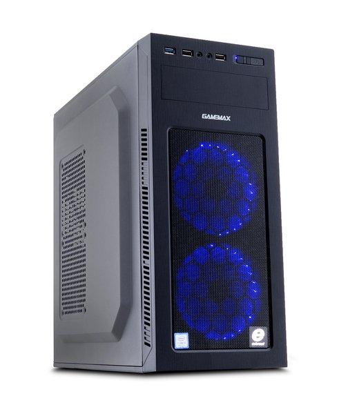 Купить Компьютеры, CистемныйблокEVERESTHomeA6620 (6620_7923)