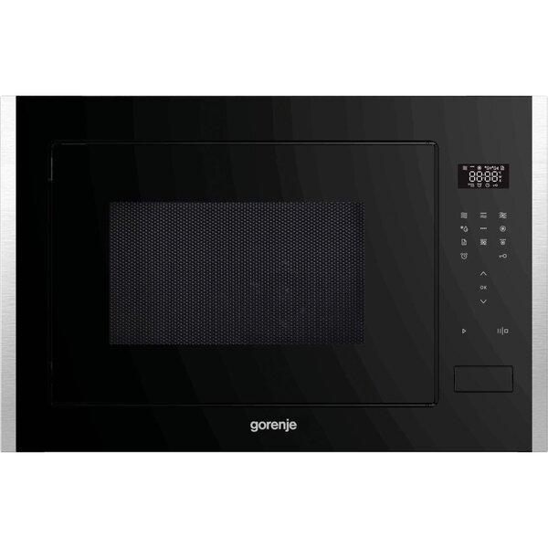 Купить Встраиваемые микроволновые печи, Встраиваемая микроволновая печь Gorenje BM251S7XG