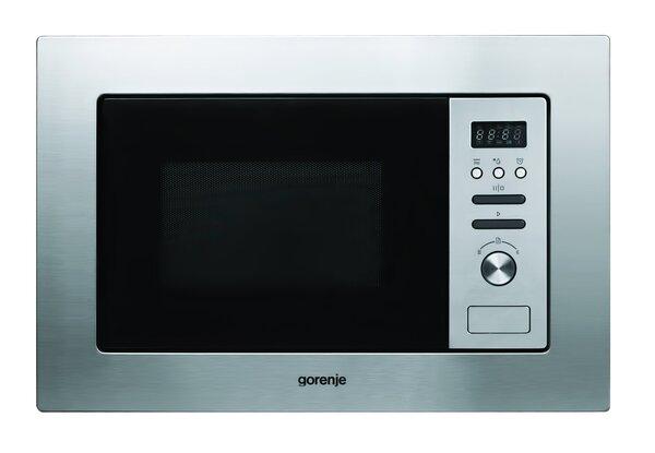 Купить Встраиваемые микроволновые печи, Встраиваемая микроволновая печь Gorenje BM300X