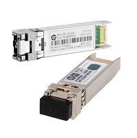 Модуль HP Aruba 1G SFP LC SX 500m MMF XCVR (J4858D)