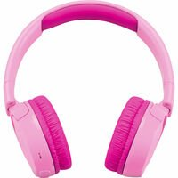 Наушники Bluetooth JBL JR300BT Pink