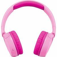 Навушники Bluetooth JBL JR300BT Pink