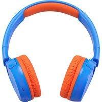 Наушники Bluetooth JBL JR300BT Blue