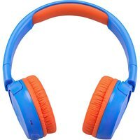 Навушники Bluetooth JBL JR300BT Blue