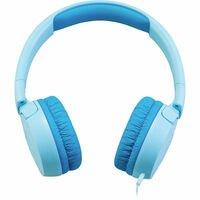 Навушники JBL JR300B Blue