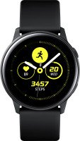 Смарт-часы Samsung Galaxy Watch Active R500 Black