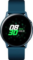 Смарт-часы Samsung Galaxy Watch Active R500 Green