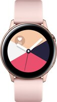Смарт-часы Samsung Galaxy Watch Active R500 Gold