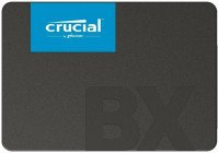 "SSD накопитель CRUCIAL BX500 960GB 2.5"" SATA 3D TLC (CT960BX500SSD1)"