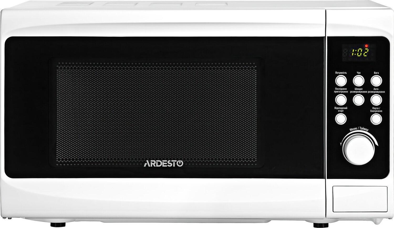 Микроволновая печь Ardesto GO-E722WB фото 1