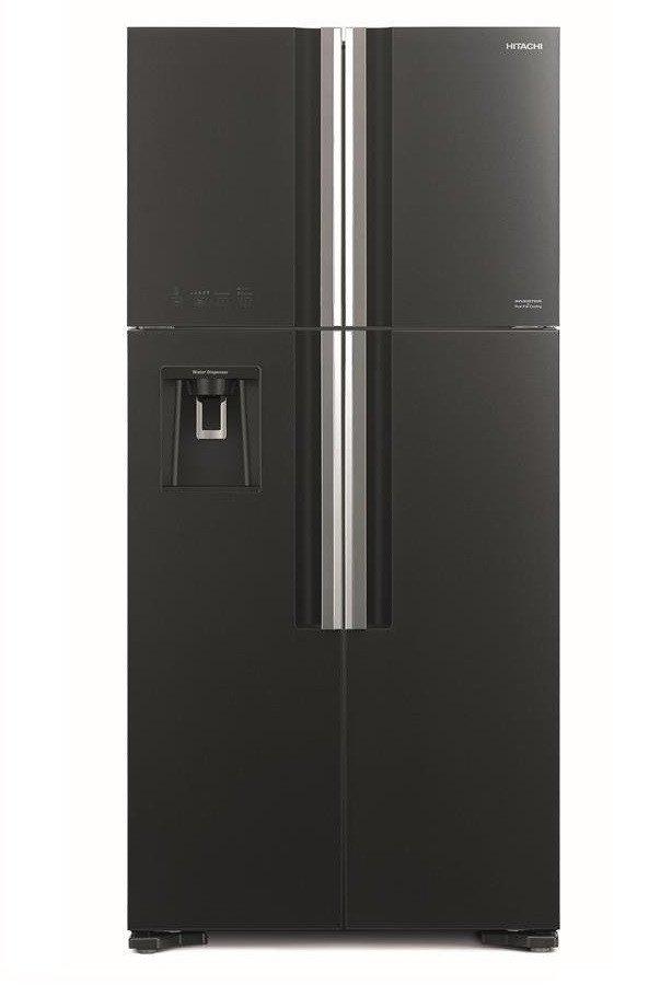 Холодильник Hitachi R-W660PUC7GGR фото1