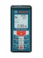 Дальномер лазерный Bosch Professional GLM 80+ набор + сумка