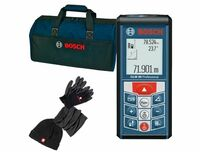 Дальномер лазерный Bosch Professional GLM 50C+ набор + сумка