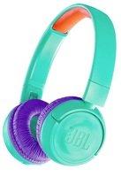 Навушники Bluetooth JBL JR300BT Teal