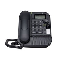 Проводной IP-телефон Alcatel-Lucent 8018 MOON GREY DESKPHONE W/O RJ45 CABLE