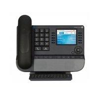 Телефонный аппарат Alcatel-Lucent 8068S BT PREMIUM DESKPHONE WW