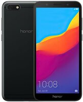 Смартфон Honor 7A (DUA-L22) 2/16GB DS Black