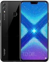 Смартфон Honor 8X (JSN-L21) 4/64GB DS Black