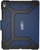 """Чехол UAG для iPad Pro 12.9"""" 2018 Metropolis Cobalt"""