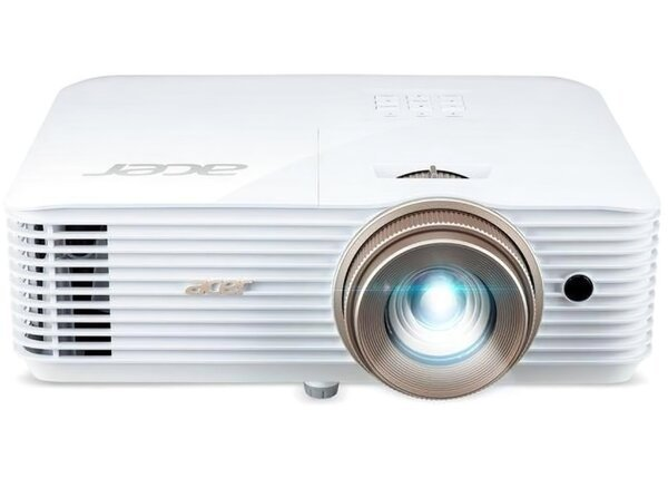 Проектор Acer HV532 (DLP, WUXGA, 2200 lm) (MR.JQP11.00D)