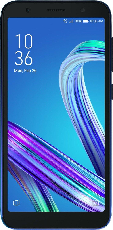 Смартфон Asus ZenFone Live (L2) 2/32Gb (ZA550KL) Cosmic Blue фото 1
