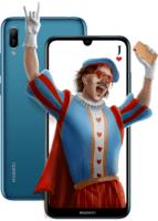 Смартфон Huawei Y6 2019 DS Sapphire Blue