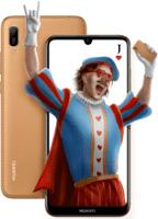Смартфон Huawei Y6 2019 DS Amber Brown